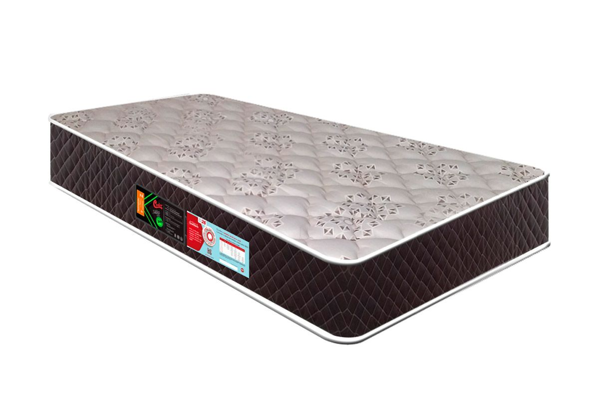 Colchão Castor D45 Sleep Max 30cmColchão Solteiro - 0,78x1,88x0,30 - Sem Cama Box