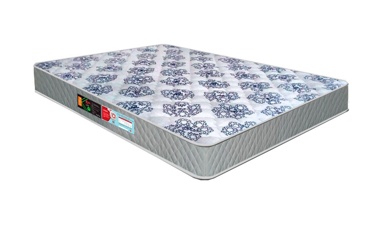 Colchão Castor D26 Sleep Max 18cmColchão Queen Size - 1,58x1,98x0,18 - Sem Cama Box