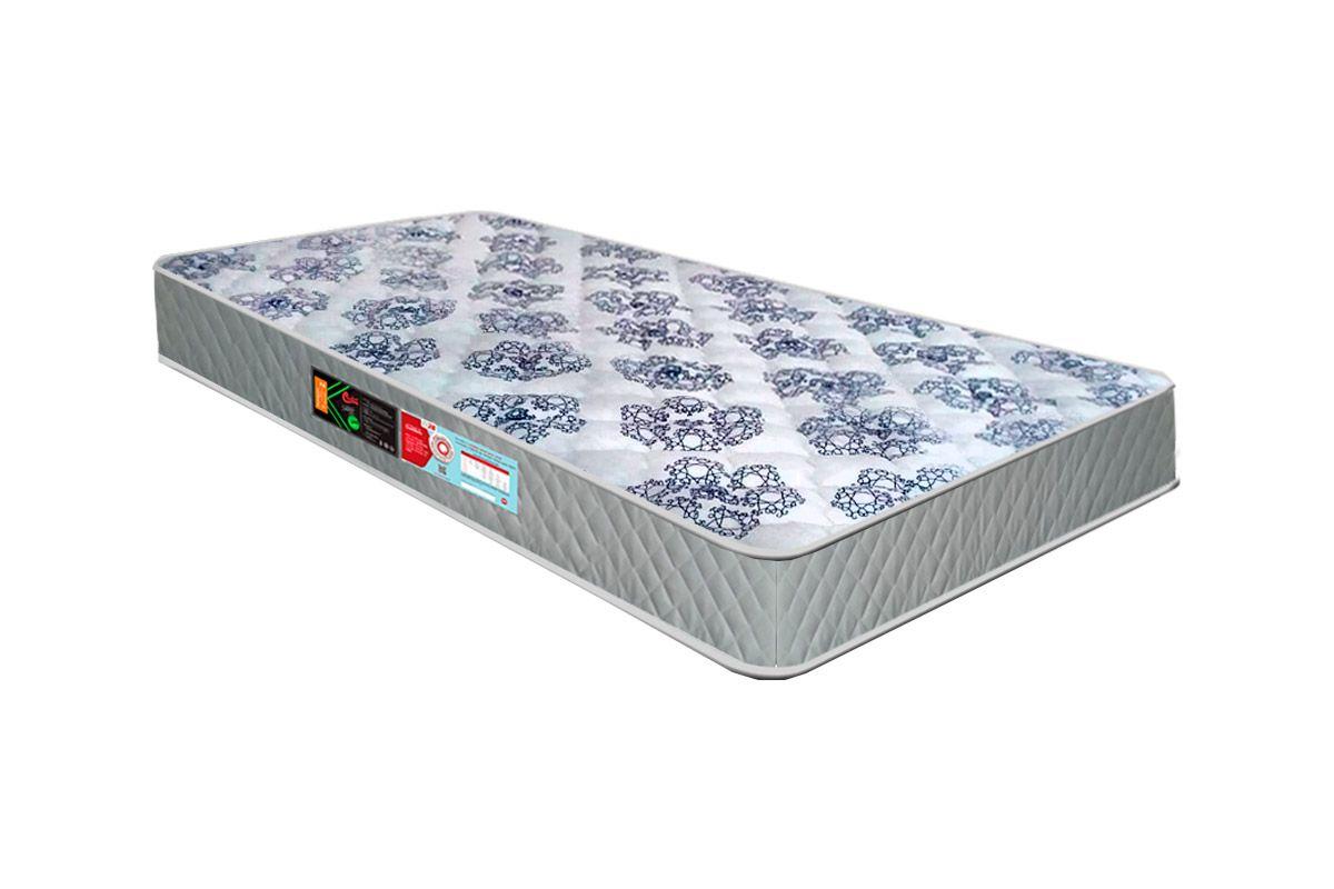 Colchão Castor D26 Sleep Max 18cmColchão Solteiro - 0,78x1,88x0,18 - Sem Cama Box