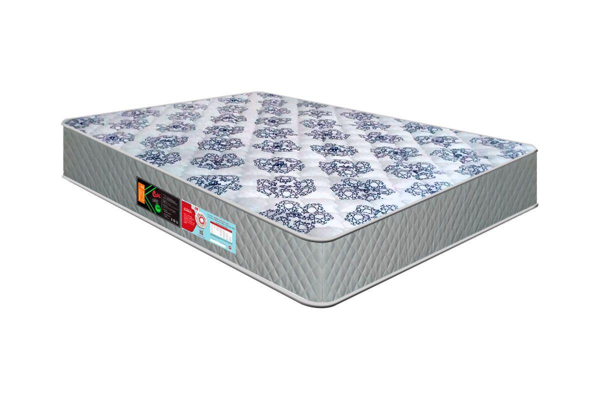 Colchão Castor D26 Sleep Max 25cmColchão Casal - 1,38x1,88x0,25 - Sem Cama Box