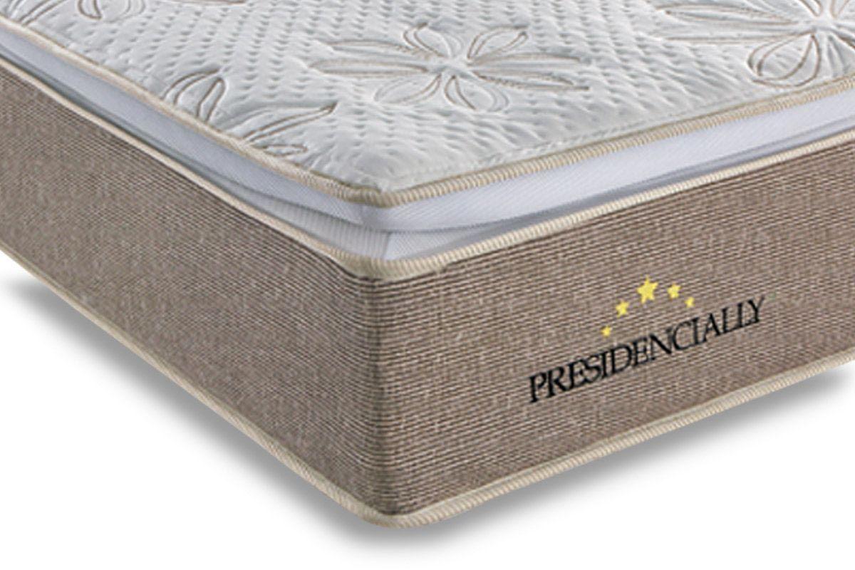 Colchão Sealy Molas Pocket Presidencially