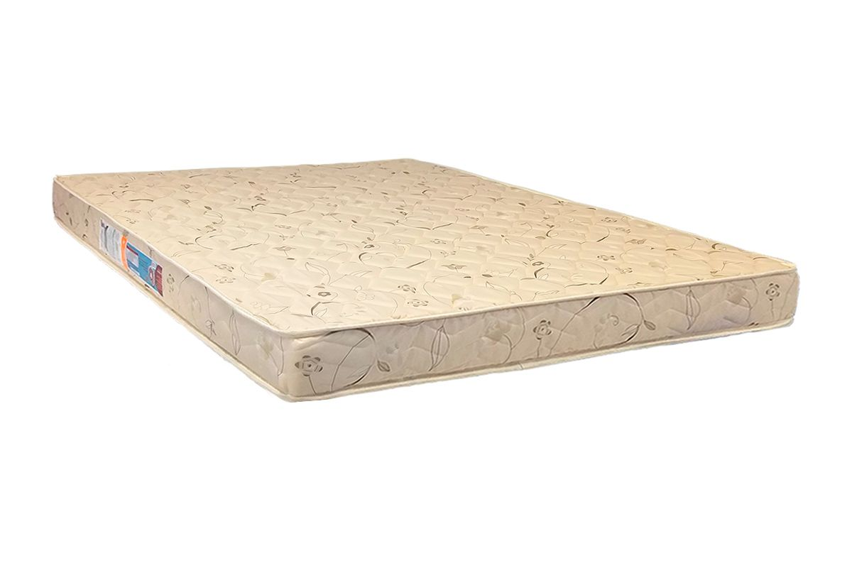 Colchão Luckspuma Serene D26 17cmColchão Casal - 1,28x1,88x0,17 - Sem Cama Box
