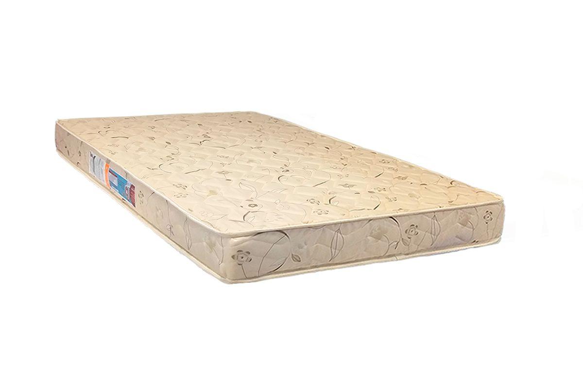 Colchão Luckspuma Serene D26 17cmColchão Solteiro - 0,78x1,88x0,17 - Sem Cama Box