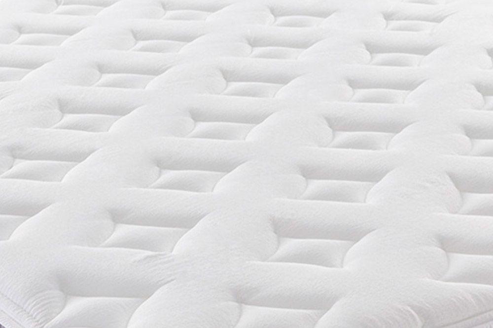Colchão Sealy Molas Superlastic Átrio