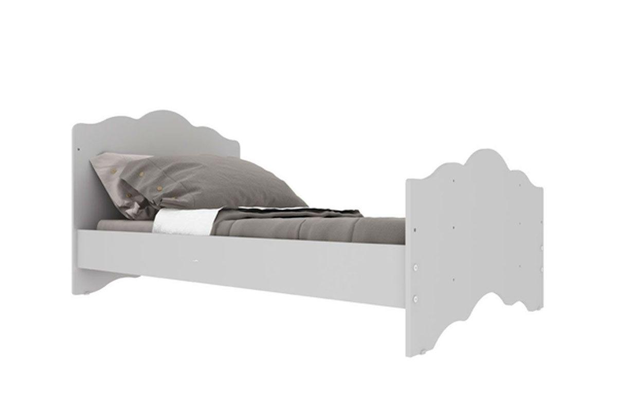 Berço Mini Cama 3 em 1 Multimóveis Bambolê 0536pa