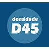 Colchão Paropas D50 Presence -  Característica Colchão: Estrutura Interna de Espuma