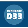 Estrutura Interna de Espuma Densidade D33