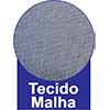Colchão Sealy Molas Pocket Grafite -  Tecido de Forração Revestimento