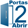 Armário de Cozinha Itatiaia Belíssima Plus IPH2-1V-120 Madeira Horizontal 2 Ptas -  Quantidade de Portas