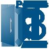 Balcão Cozinha Henn Briz B103 Pia s/Tampo -  Quantidade de Portas