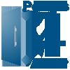 Armario Torre Quente de Cozinha Henn Connect c/ 1 Forno 71,5cm -  Quantidade de Portas