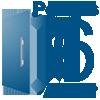 Roupeiro Henn Lara c/ 6 Portas e 9 Gavetas -  Quantidade de Portas