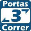 Guarda Roupa Santos Andirá Click  3.6  c/ Espelho -  Quantidade de Portas