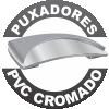 Berço Cômoda Multimóveis 0516 -  Tipo de puxador