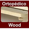 Colchão Ortobom Ortopédico Light -  Tipo de Estrutura Ortopédico