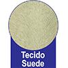 Colchão Castor Molas Pocket Silver Star Air O.F -  Tecido de Revestimento da Faixa Lateral