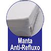 Colchão Infantil Espuma D18 Baby Polar c/Anti-Refluxo -  Vantagens Extras do o colchão de berço