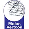 Colchão Sealy Verticoil Master Gold -  Tipo de Estrutura de Molas