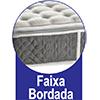 Cama Box Base Sealy Universal White -  Características Gerais