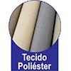 Colchão Castor Espuma D33 Sleep Max Euro -  Tecido de Forração Revestimento