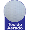 Colchão Herval Molas Pocket Eruditto c/ Massagem - Colchão Casal - 1,38x1,88x0,36 - Sem Cama Box -  Tecido de Revestimento da Faixa Lateral