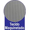 Colchão Castor Molas Pocket Kingdom Aloe Vera -  Tecido de Revestimento da Faixa Lateral