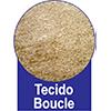 Colchão Castor Molas Pocket Gold Star Green -  Tipo de Tecido de Revestimento da Faixa Lateral