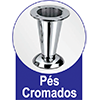 Cama Box Baú Ortobom Courino Marrom Rosolare -  Detalhes Gerais da Cama Box