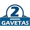 Cama Box Base Castor c/ Gavetas Tecido Branco -  Quantidade de Gavetas