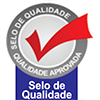 Cama Box Base Americana Ortobom Courino Black 23 -  Certificações de Qualidade da Cama Box