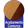 Caixa c/ 2 Banquetas Carraro 1745 -  Forração de Revestimento  de Móveis