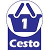 Balcão c/ Tábua de Passar Tecno Mobili TP-3020 -  Quantidade de cestos