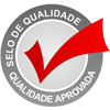 Saia Cama Casal Box Fibrasca Lisomax -  Certificações de Qualidade