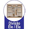 Guarda Roupa Santos Andirá Click  3.6  c/ Espelho -  Vantagens Extras do Guarda Roupa