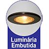 Home Theater Linea Brasil Eldorado -  Vantagens Extras da estante