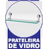 Home Theater Linea Brasil Turin Tv de até 50 -  Vantagens Extras da estante