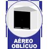 Armário de Cozinha Aéreo Henn Connect Canto Oblíquo c/ 2 Ptas -  Características de móveis