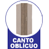 Gabinete de Cto Bertolini Gourmet 4010 1 Pta (Dir) c/ Tampo -  Características de móveis