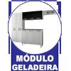 Gabinete de Geladeira Art In Móveis Mia Coccina CZ705 -  Características de móveis