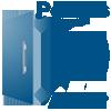Guarda Roupa Demóbile New Murano c/ 10 Pts e 3 Gav -  Quantidade de Portas