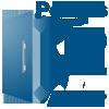 Guarda Roupa Henn Gamboa 12 Portas 6 Gavetas -  Quantidade de Portas
