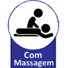 Colchão Herval Pocket MH 1430 Ajustavel C/Massagem -  Outras Características Internas