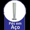 Cama Box Herval Articulável MH 1807 -  Características Gerais
