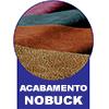 Cama Box Base Ortobom Nobuck Preto -  Forração de Revestimento da Cama Box