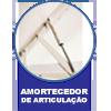 Bicama Ortobom Bau Solteiro Cori Nero s/Auxiliar -  Características Gerais da Cama Box