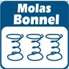 Conjugado Box Pelmex Molas Bonnel Springs c/ Auxiliar -  Tipo da Estrutura de Molas da Cama Auxiliar