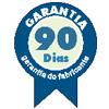 Conjugado Ortobom Union Ortopédico -  Tempo de Garantia da Bicama Box