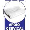 Travesseiro Duoflex Nasa Cervical Anatômico Viscoelástico NN2100 -  Vantagens Extras do Travesseiro