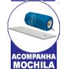 Colchonete Ortobom Camping Blue -  Vantagens Extras do Colchonete