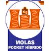 Colchão Castor Molas Pocket Revolution Híbrido -  Tipo de Estrutura de Molas
